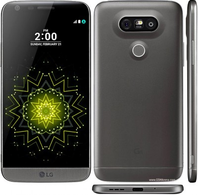 Sell LG LG G5 for cash