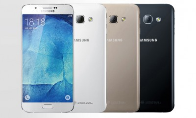 Sell my Samsung Samsung Galaxy A8