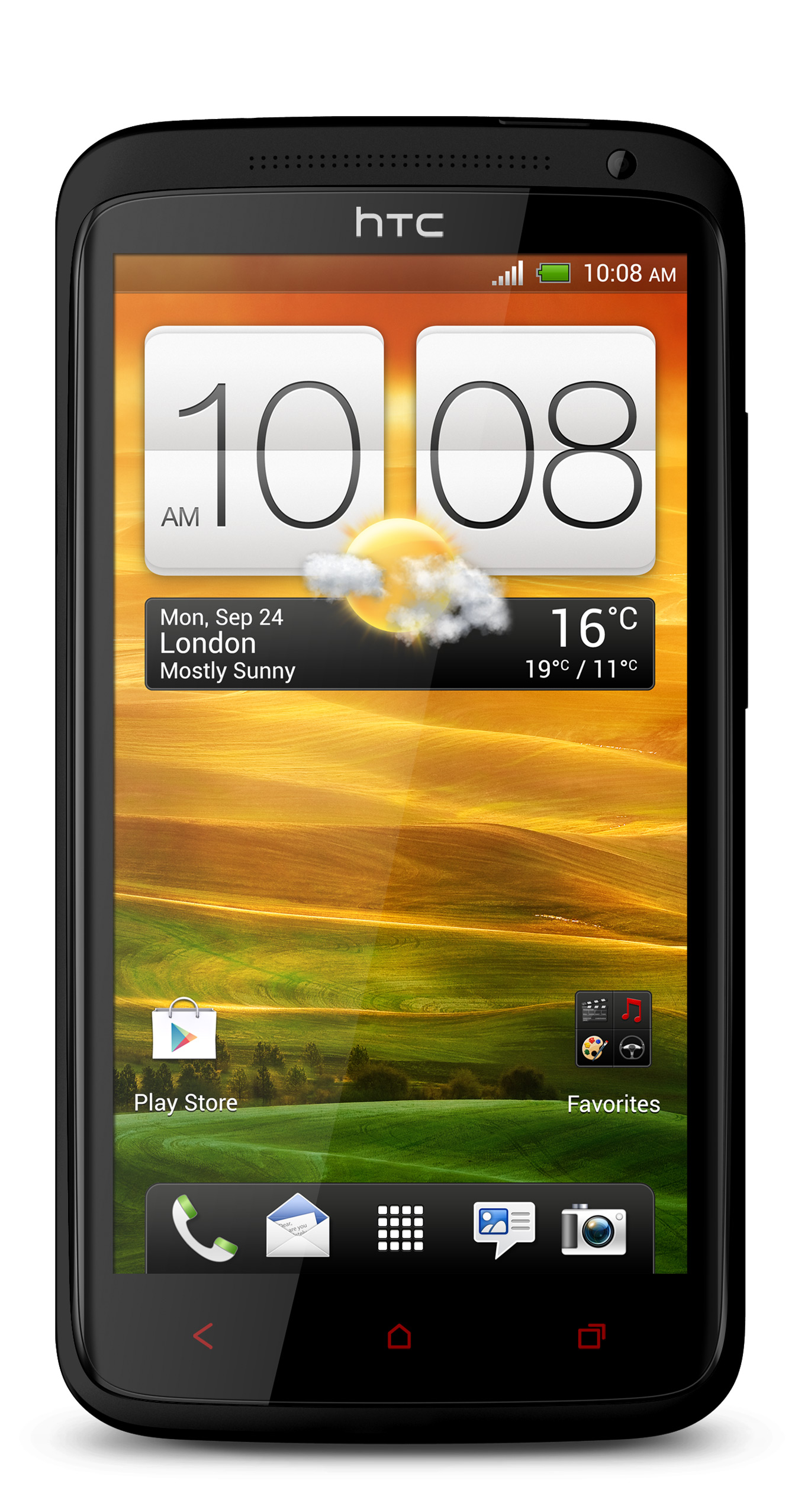 Sell HTC One X