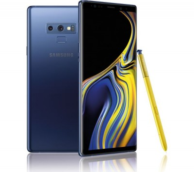 Sell my Samsung Samsung Galaxy Note 9 512GB