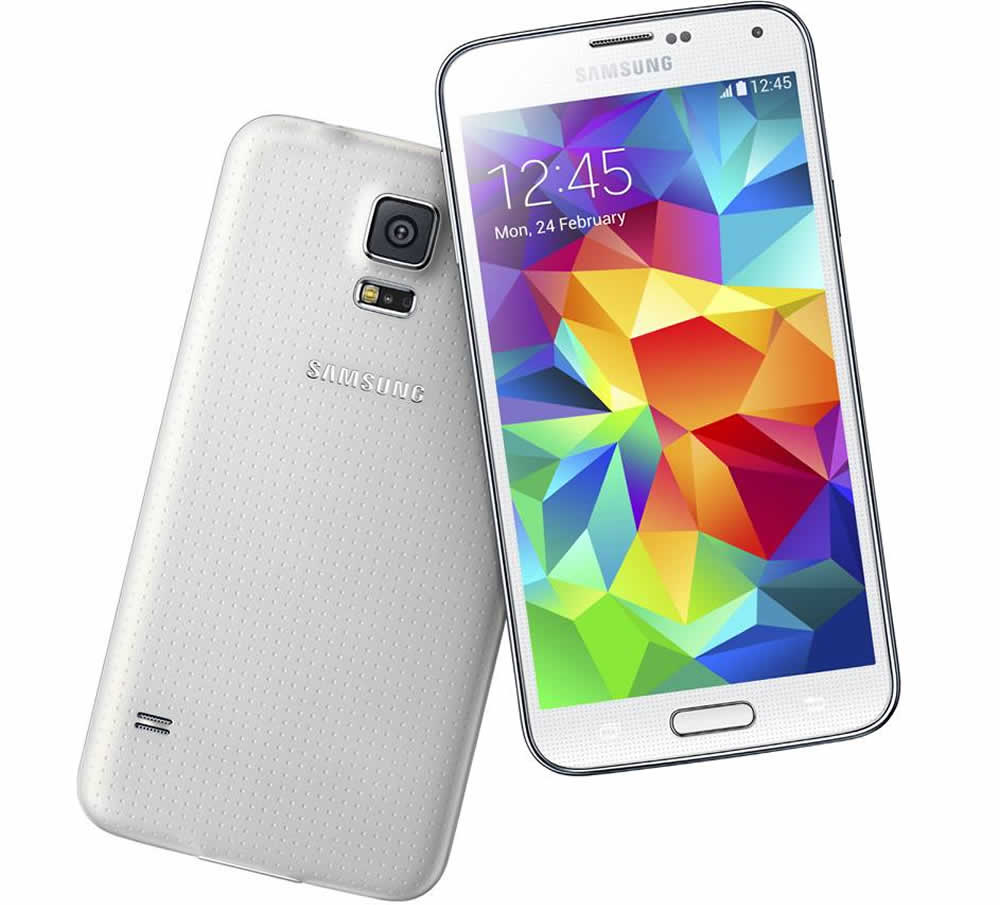 Sell my Samsung Galaxy S5 Mini