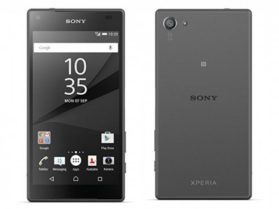 Sell Sony Sony Xperia Z5 Compact