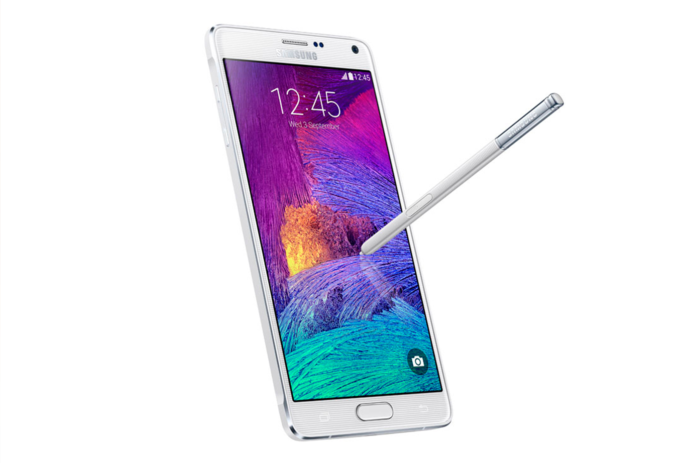 Sell my Samsung Galaxy Note 4