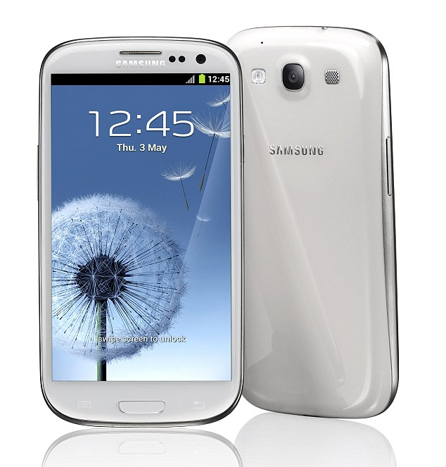 Sell my Samsung Galaxy S3 16GB